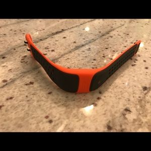 Orange theory band. Size s/m. Like new.